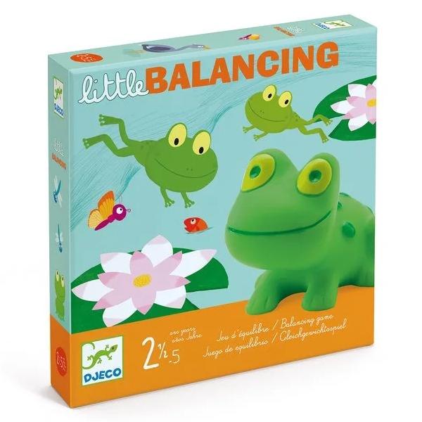 Joc De Îndemânare Little Balancing-6