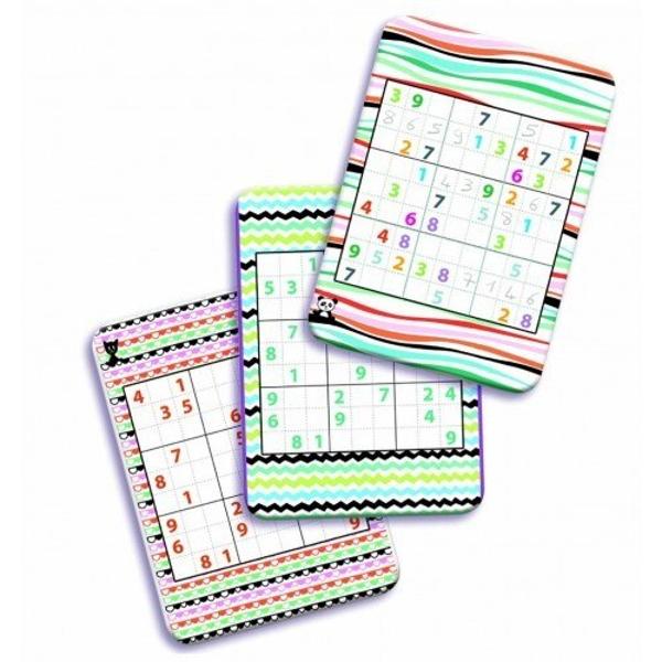 Joc De Logică Mini Logix – Sudoku