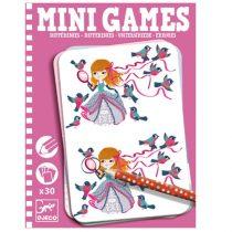"""Joc De Observație """"Mini Games-Găsește Diferența Lea"""""""