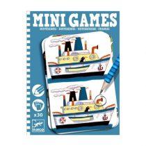 """Joc De Observație """"Mini Games-Găsește Diferența Remi"""""""