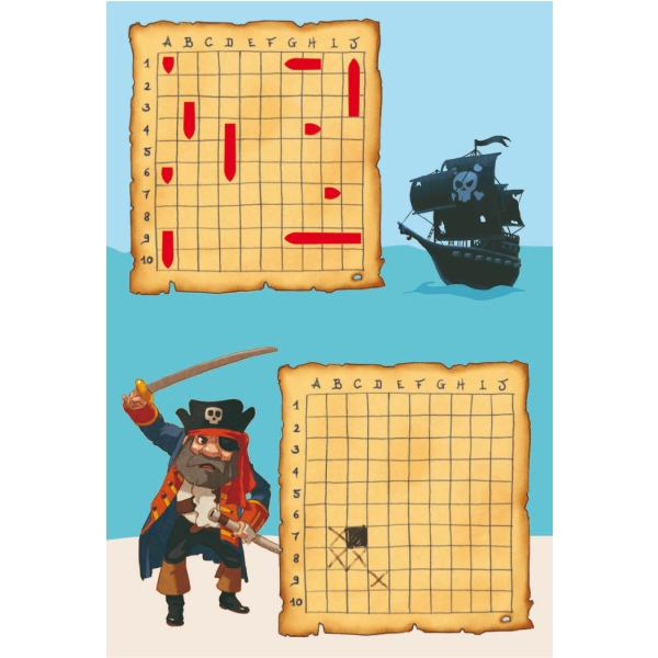 Joc De Strategie Mini logix – Bătălie-3