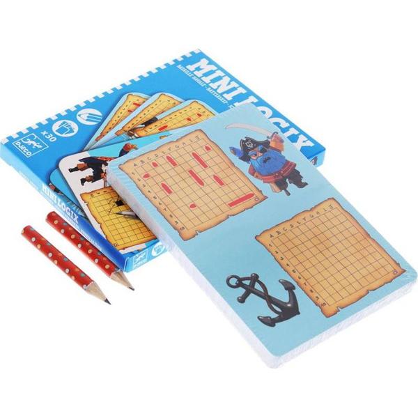 Joc De Strategie Mini logix – Bătălie-4