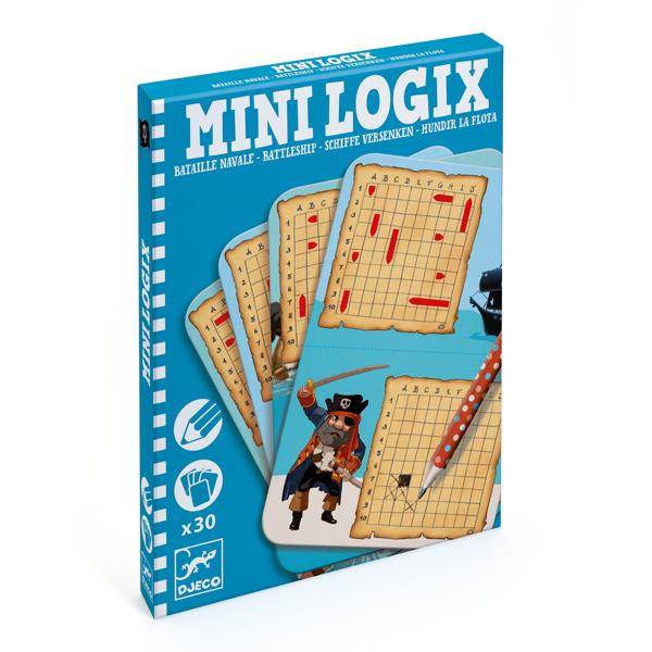 Joc De Strategie Mini logix – Bătălie