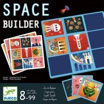 """Joc De logică """"Space Builder"""""""