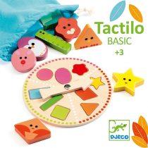 "Joc Educativ ""Tactilo Basic"""