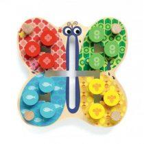 Joc Pentru Bebeluși - Sortator Fluture