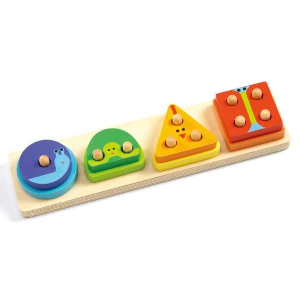 Jucărie Bebeluși 1234 Basic-1