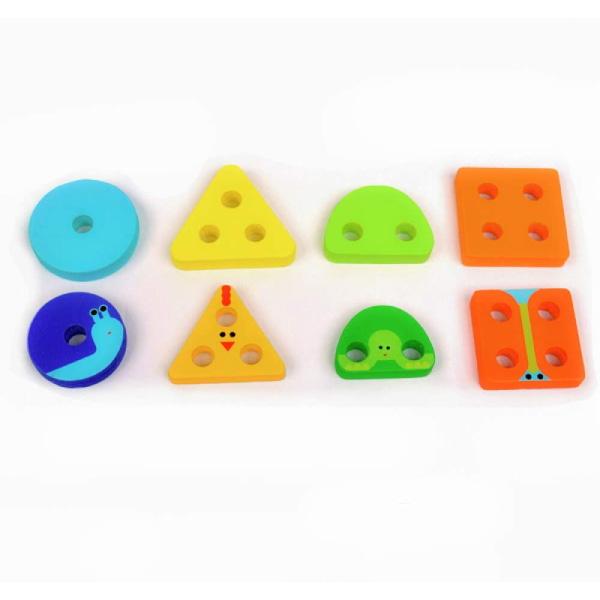 Jucărie Bebeluși 1234 Basic-4