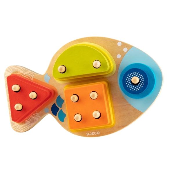 Jucărie Bebeluși 1234 Bloop-2
