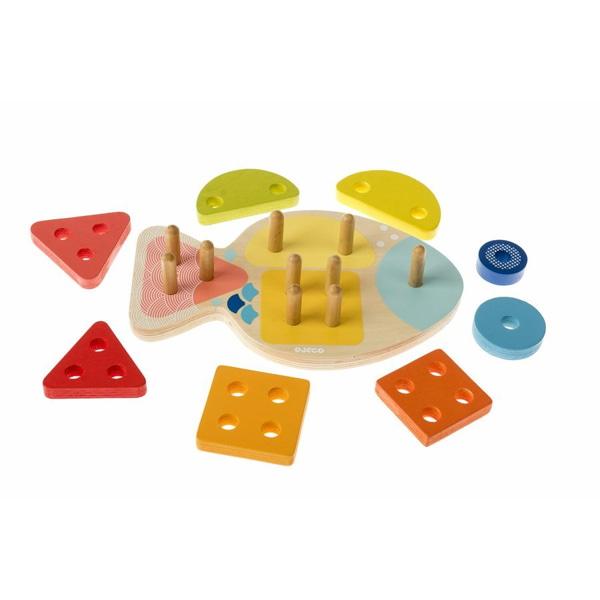 Jucărie Bebeluși 1234 Bloop-3
