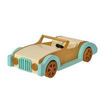 Jucărie Handmade - Mașină Decapotabilă