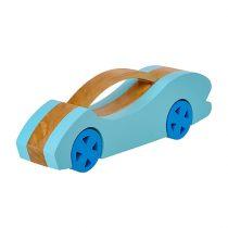 Jucărie Handmade - Mașină Marc Toys