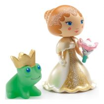 "Prințesa ""Blanca Și Prințul Broscuță"" Fete"
