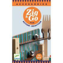 "Set De Construit ""Zig & Go – Fork"""