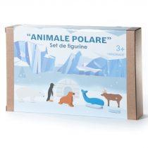 Set Figurine Handmade - Animale Polare