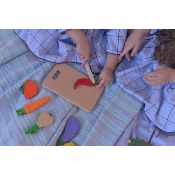 Set Handmade – Fructe Și Legume În Cutie-2