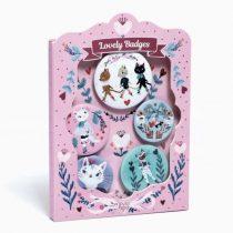 Set Insigne Pisici Drăgălașe
