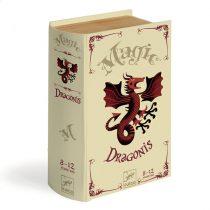 "Set Truc De Magie ""Dragonis"""