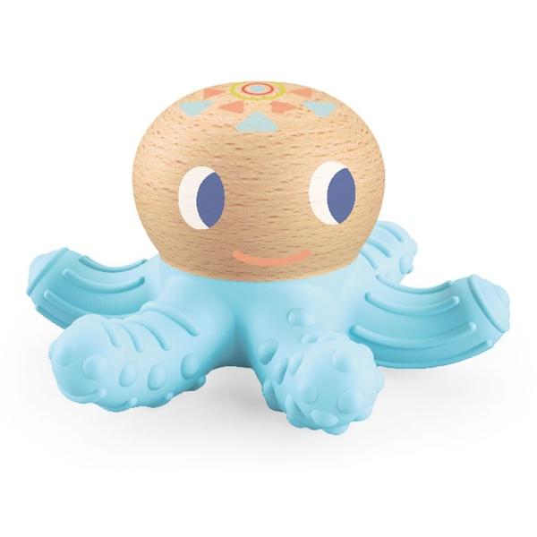Jucărie Pentru Bebeluși Baby Squidi