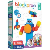 Robot Blockaroo Cuburi STEM Din Spumă