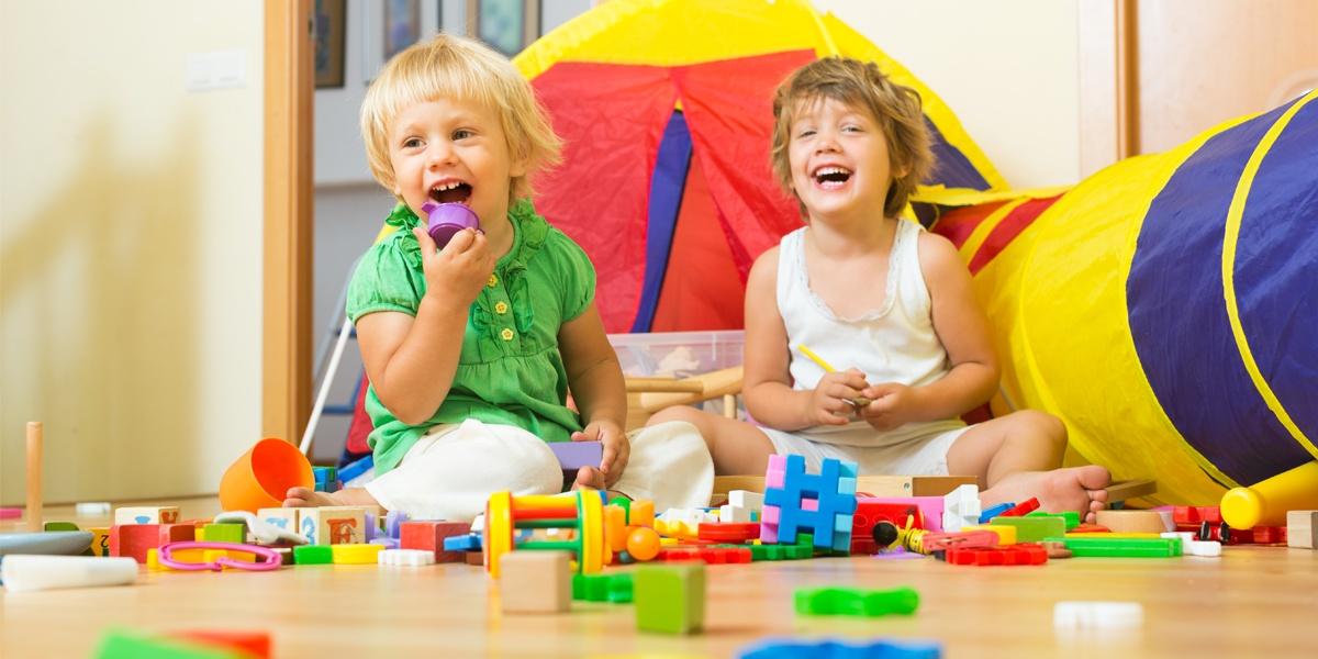 Cele Mai Bune Jocuri Educaționale Și Jucării 0-6 Ani