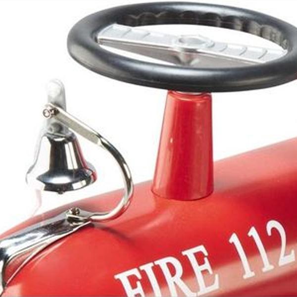 Masina De Pompieri Ride-On (2)