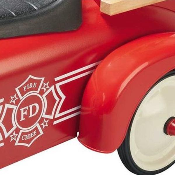Masina De Pompieri Ride-On