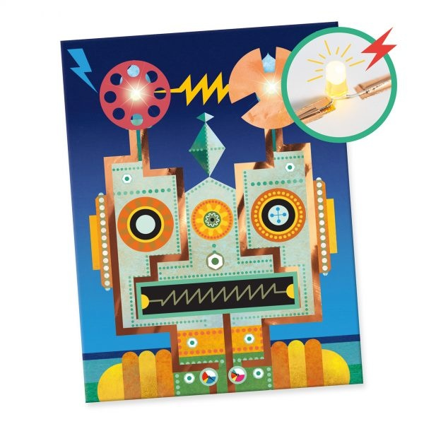 Atelier Cyborg Artă Și Tehnologie (4)