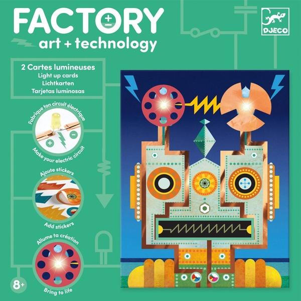 Atelier Cyborg Artă Și Tehnologie (box3)