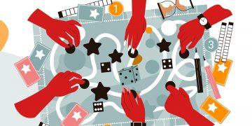 Avantajele Jocurilor De Societate Pentru Copii