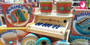 Instrumente Muzicale Pentru Copii