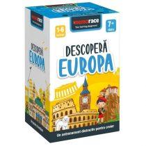 Joc Educativ MemoRace - Descopera Europa (1)