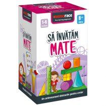 Joc MemoRace - Să Învățăm Mate (1)
