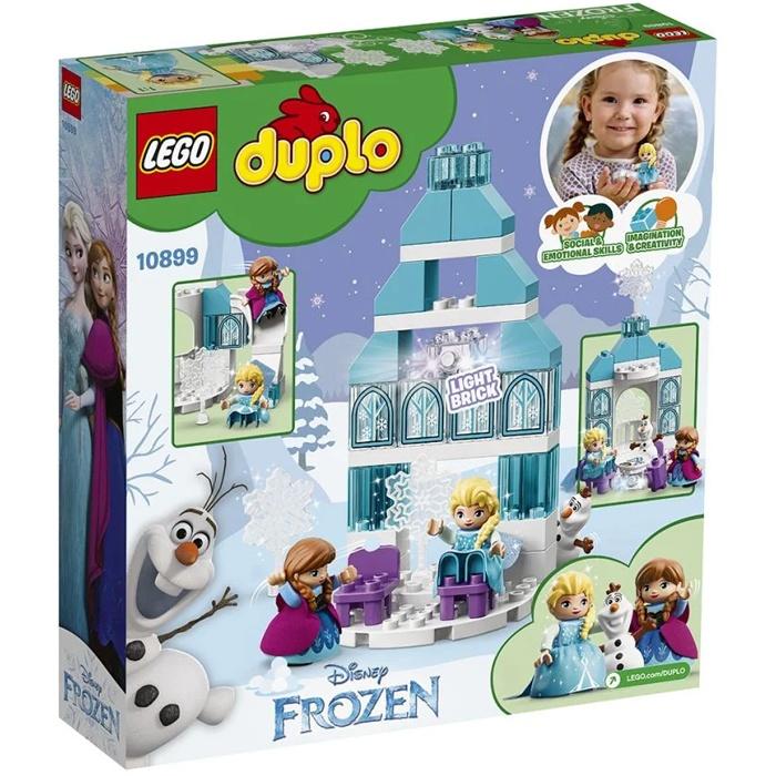 LEGO DUPLO – Castelul Din Regatul De Gheață (2)